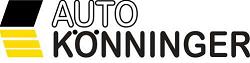 Autohaus Könninger – seit 35 Jahre ihr Partner!